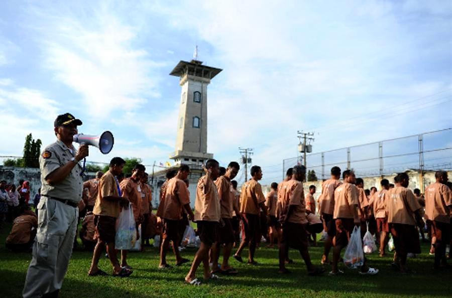 bangkwang central prison essay