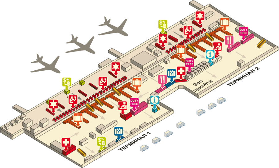 don muang airport (f1)