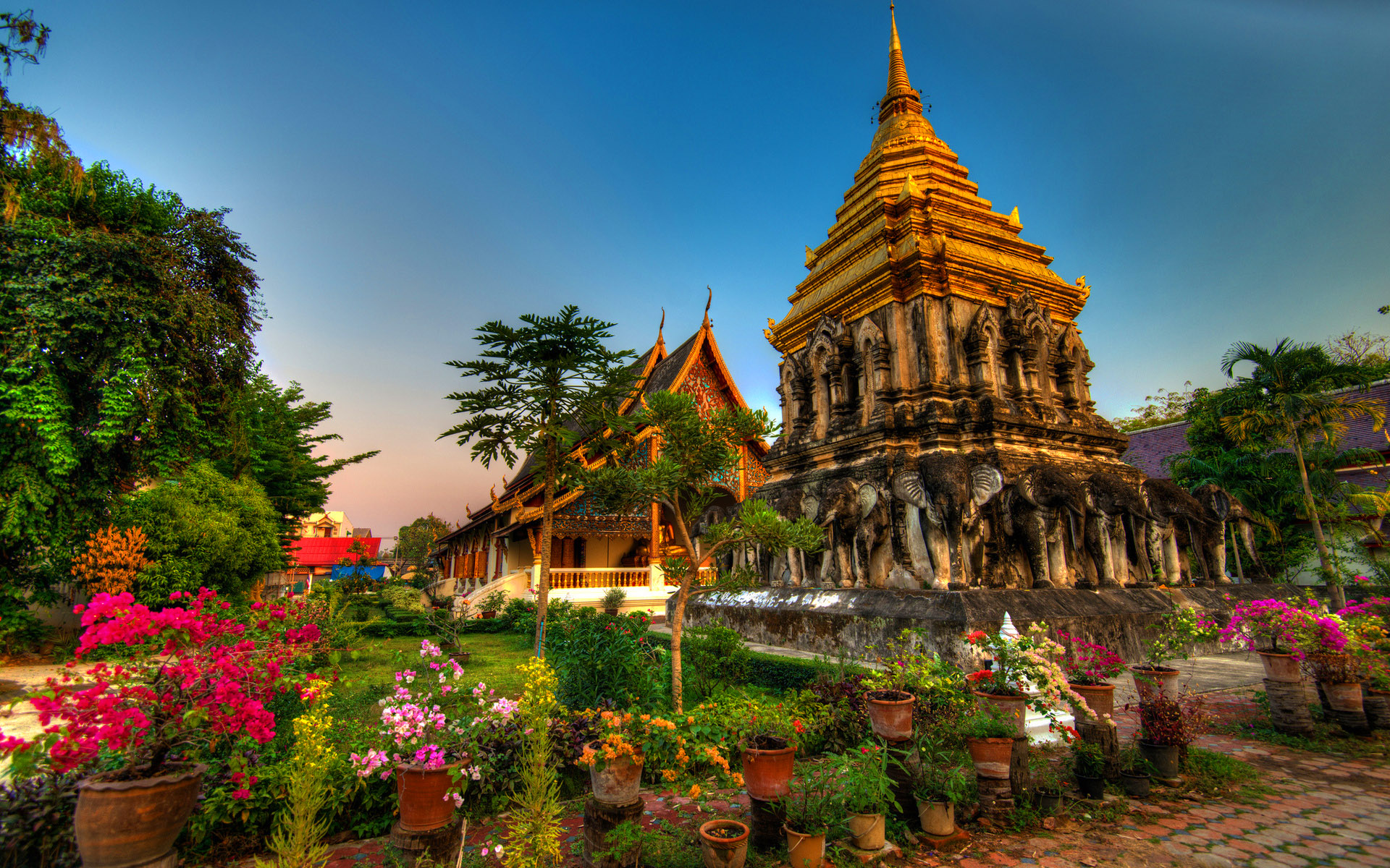 oboi_wat_chiang_man_chiang_mai_thailand_hram_vat_chiang_man_chiangmaj_tajland_tsveti_hrammoeec