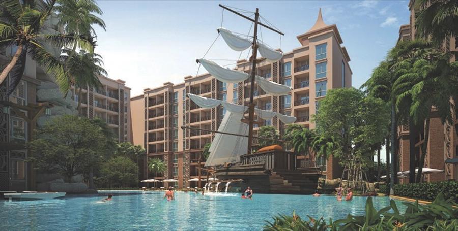 Atlantis_Condo_Resort_Pattaya4
