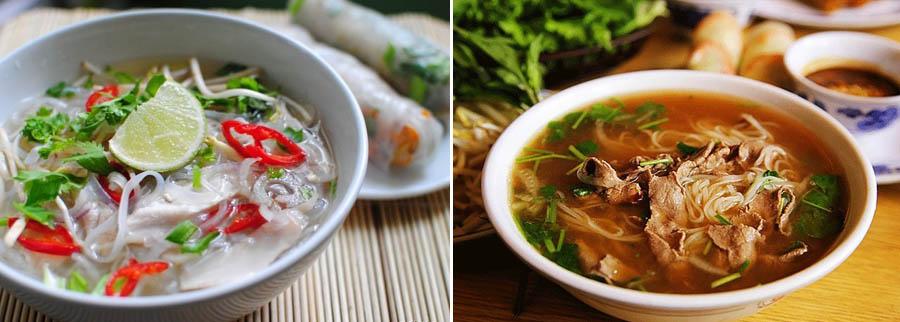 суп фо во вьетнаме
