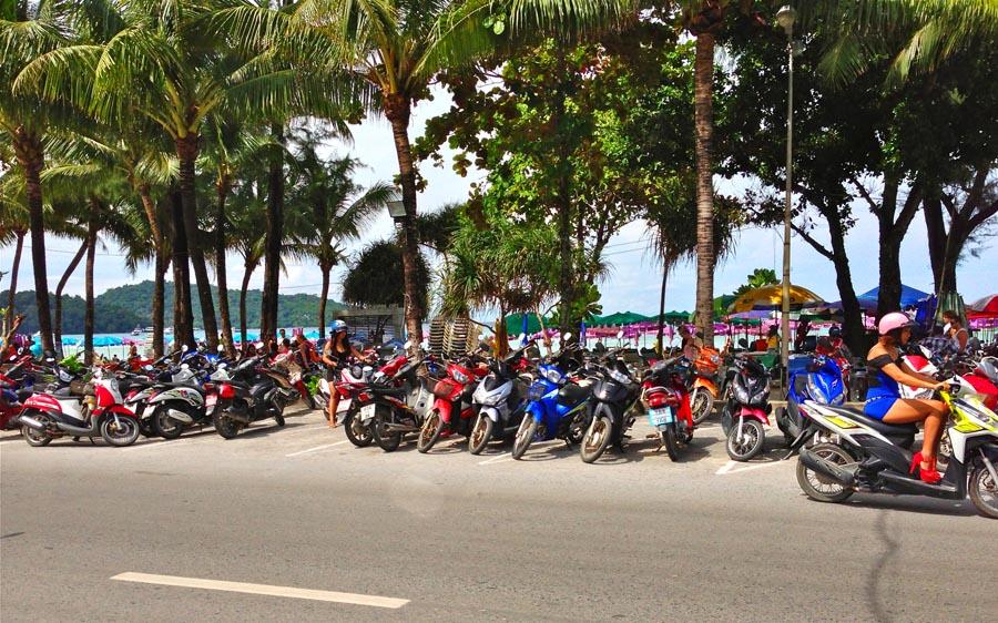 patong-beach