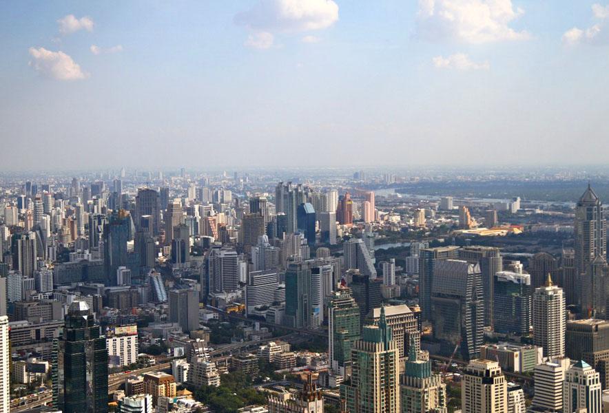 Бангкок 2015
