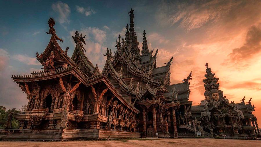 hram-istinyi