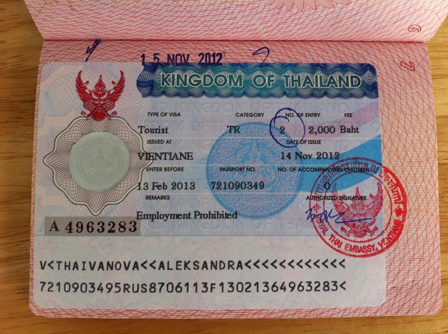 Сколько стоит перезимовать в тайланде