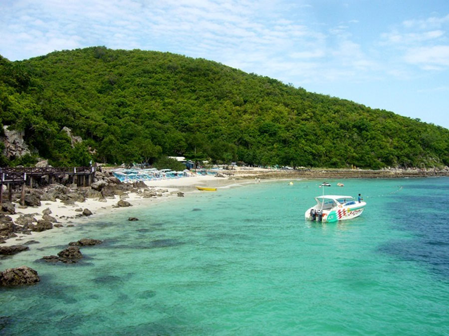 Sangwan Beach