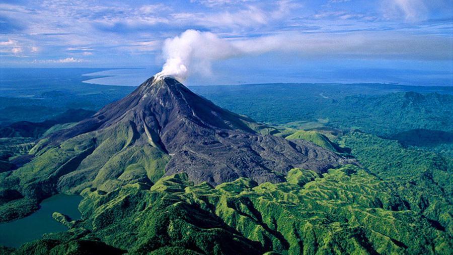 vulkan_bagana