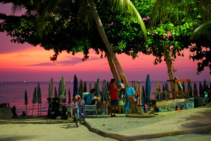 World___Thailand_Summer_vacation_at_a_resort_in_Rayong__Thailand_061710_