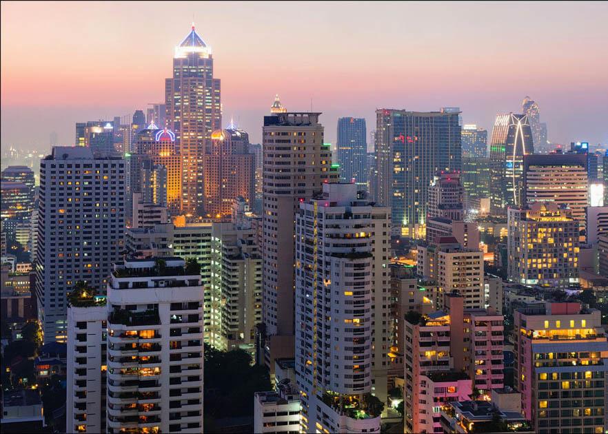 Русский Бангкок